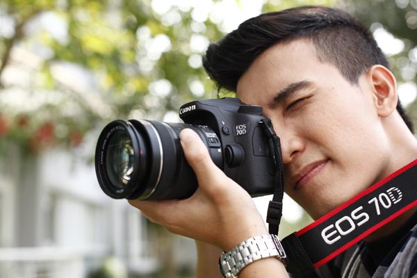 Dịch vụ chụp ảnh Thái Nguyên