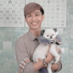 Giảng viên Tôn Thất Anh Khương - Khóa học chăm sóc thú cưng