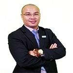 Diễn giả, Th.s. Nguyễn Bá Dương (David Dương)