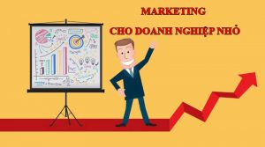 Khóa học Marketing cho doanh nghiệp nhỏ