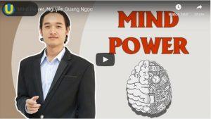 Khóa học Mind Power