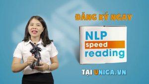 Khóa học NLP speed reading