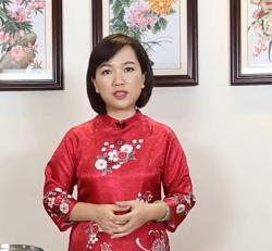 Trần Thị Phương Nga