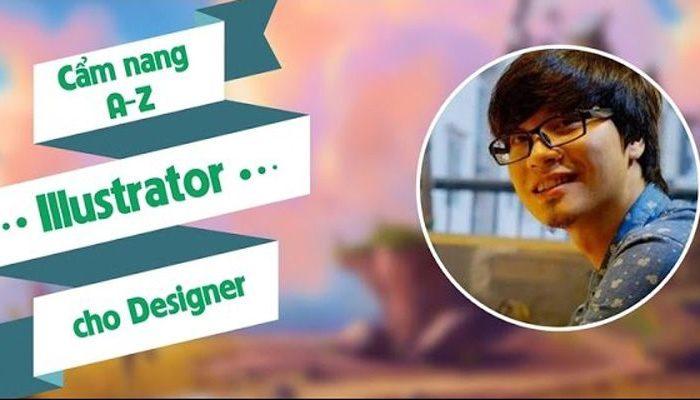 Khóa học Illustrator cho Designer từ A-Z