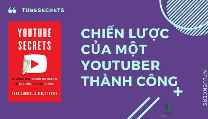 Sách hướng Dẫn Căn Bản Cách Kiếm Tiền Từ Youtube