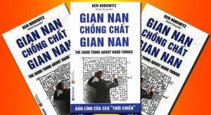 Gian Nan Chồng Chất Gian Nan