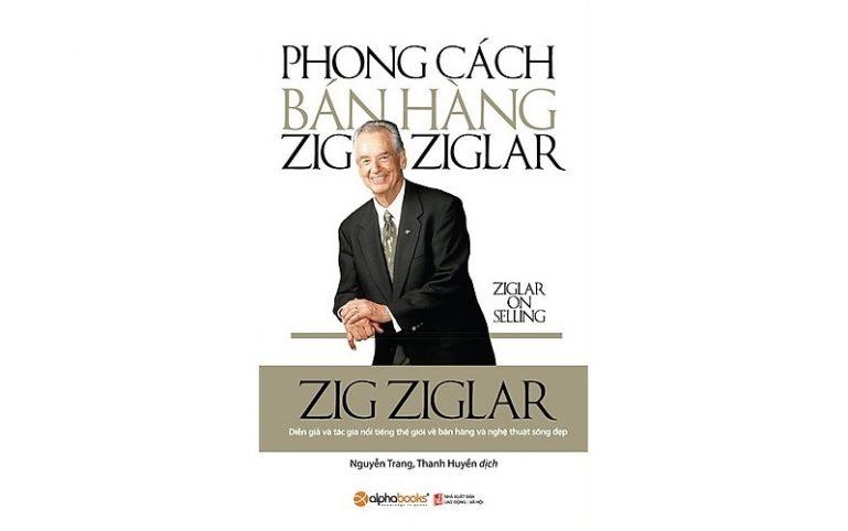 Phong Cách Bán Hàng Zig Ziglar
