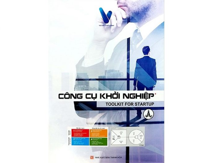 Công Cụ Khởi Nghiệp - Toolkit For Startup