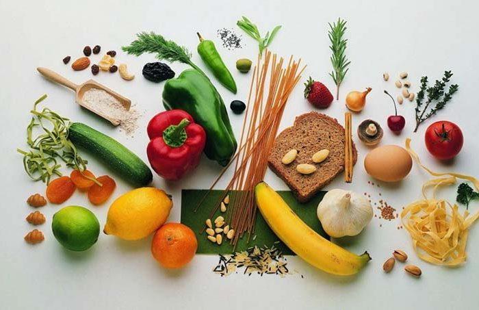 Dinh dưỡng - Nấu ăn chay khoa học từ A - Z đơn giản