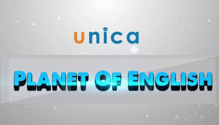 Khóa học Planet Of English