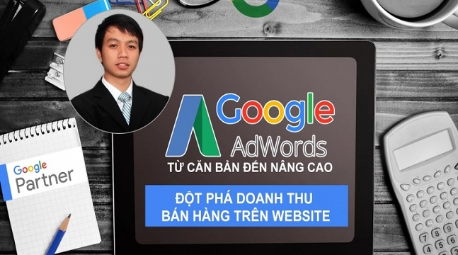 Quảng Cáo Google Ads từ cơ bản đến nâng cao