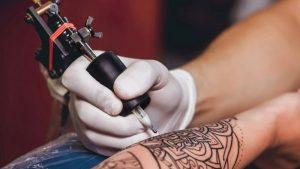 Xăm Hình Nghệ Thuật - Artistic Tattoo
