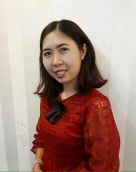Đậu Thị Nhung