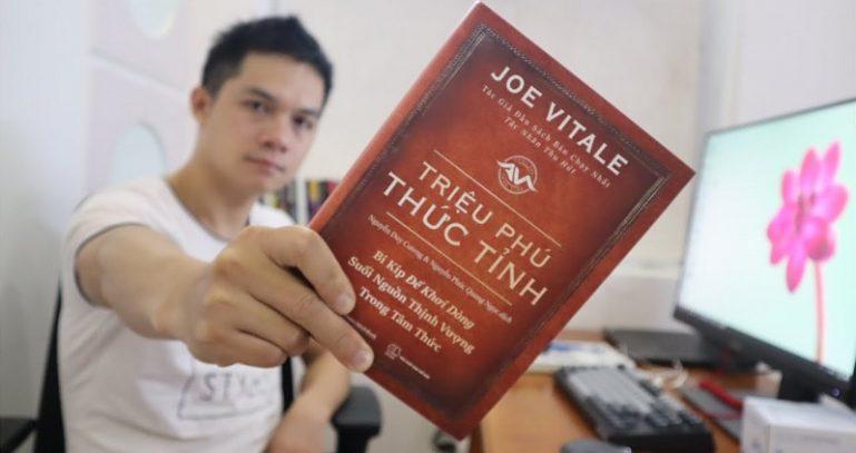 Review sách Triệu Phú Thức Tỉnh - Bí Kíp Để Khơi Dòng Suối Nguồn Thịnh Vượng Trong Tâm Thức