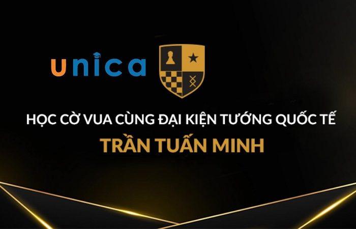 Khóa học cờ vua cùng đại kiện tướng Quốc tế Trần Tuấn Minh