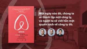 Review sách Airbnb - Cách một startup tái thiết kế du lịch và xã hội