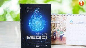 Review sách Hiệu ứng Medici - Nơi sáng tạo bắt đầu