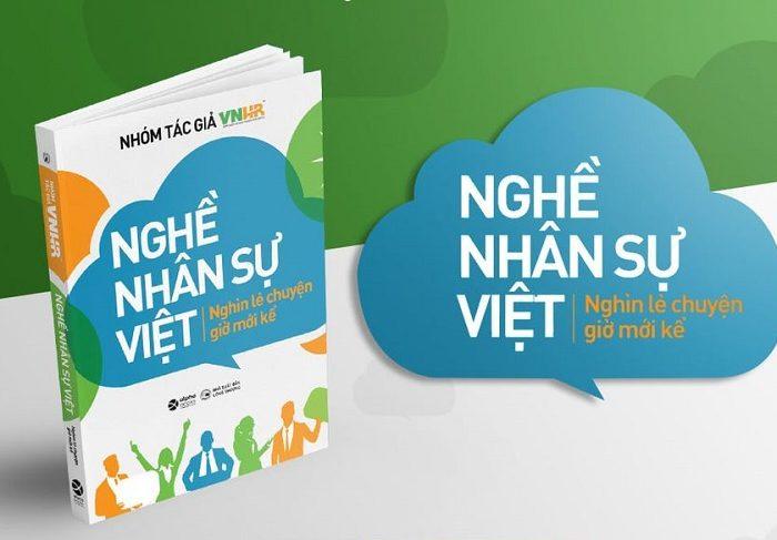 Review sách Nghề Nhân Sự Việt - Nghìn Lẻ Chuyện Giờ Mới Kể