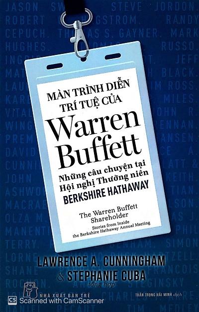 Màn Trình Diễn Trí Tuệ Của Warren Buffett