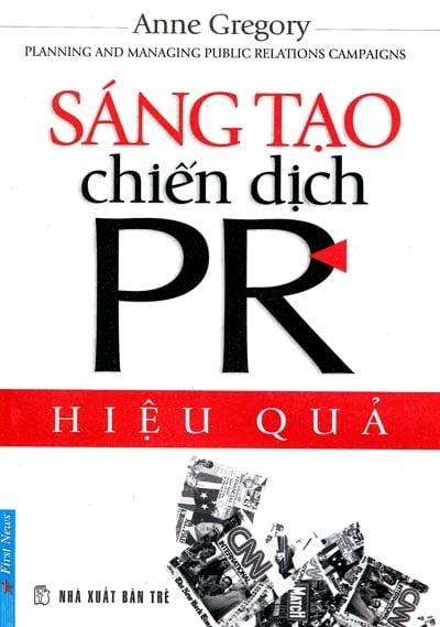 Sáng Tạo Chiến Dịch PR Hiệu Quả