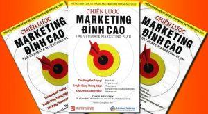 Review sách Chiến Lược Marketing Đỉnh Cao