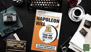 Review sách 5 Nền Tảng Cho Thành Công - Napoleon Hill