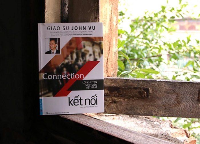 Review sách Kết Nối - Lời Khuyên Sinh Viên Việt Nam